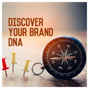 Discover Your Brand DNA with Lanre Olusola